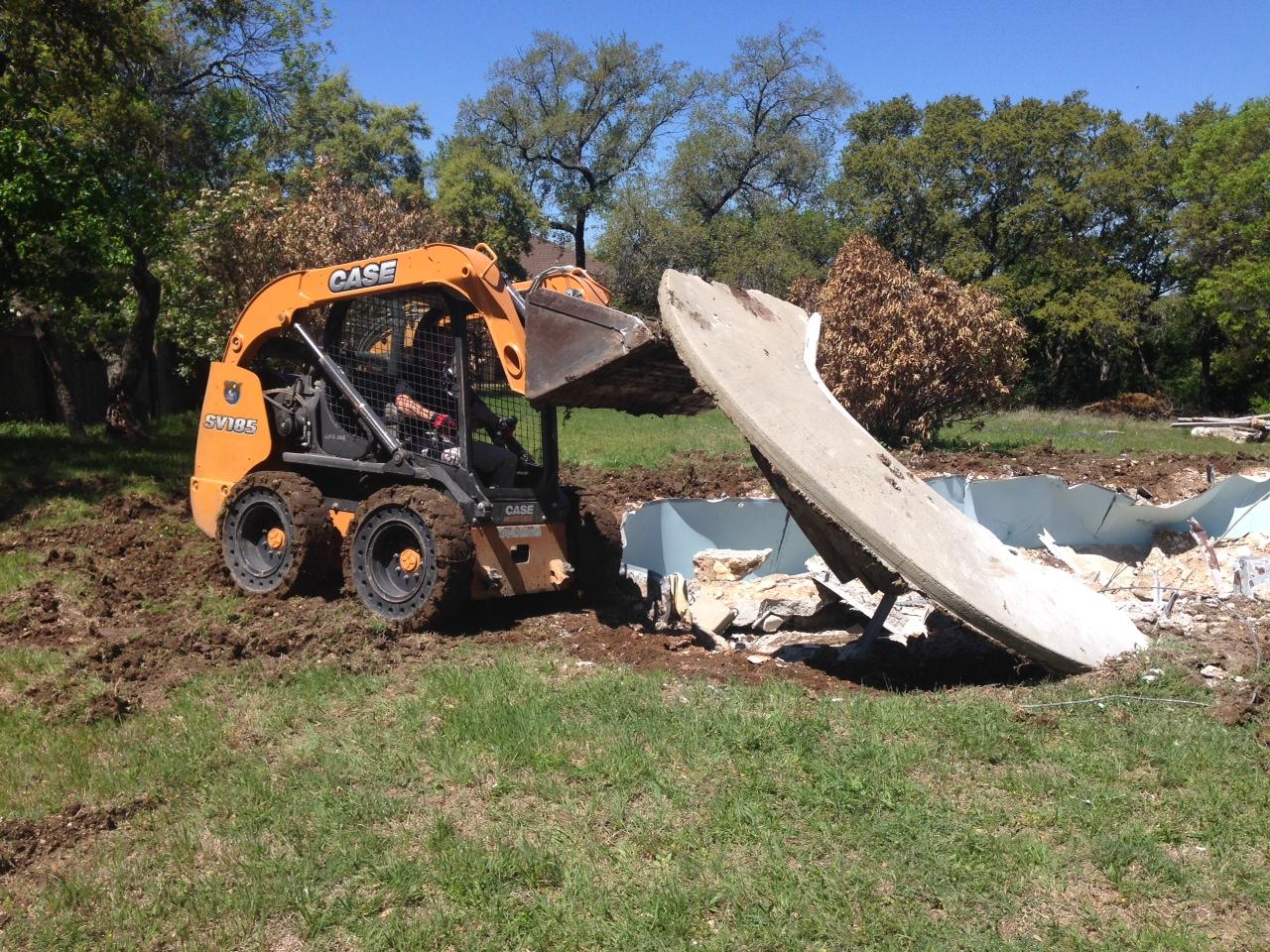 Image result for structural demolition.